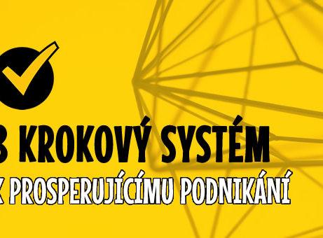 Systém prosperujícího podnikání