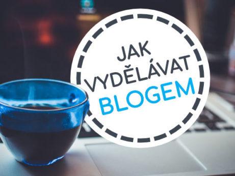 Výdělečný blog