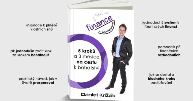 Kniha o financích